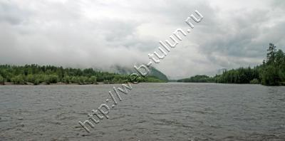 природа тулуна, альбом Природа Тулуна и нашего региона